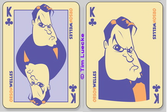 Film-Directors-Playing-Cards-King-of-Clubs-Orson-Welles