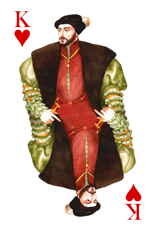 King_of_Hearts_by_Oksana_Pushnjak