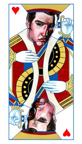 King-of-Hearts-by-Sydney-James-Elvis-Presley