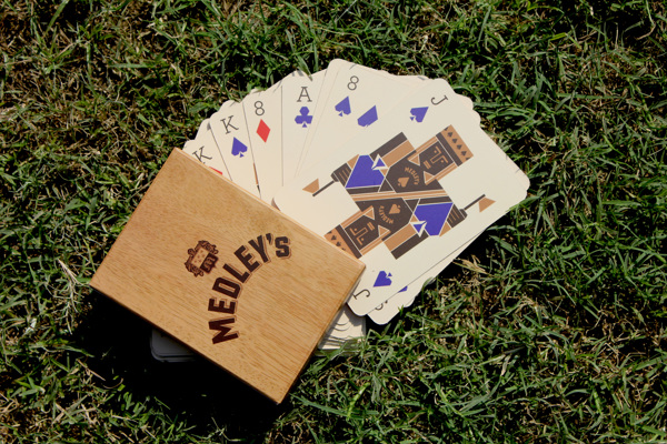Medley's-Playing-Cards-by-Deeksha-Kumar-box-2