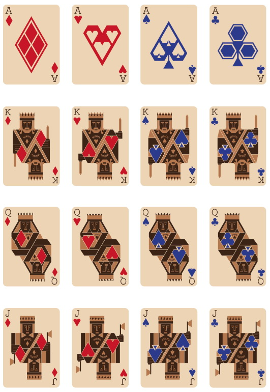 Medley's-Playing-Cards-by-Deeksha-Kumar-court-cards