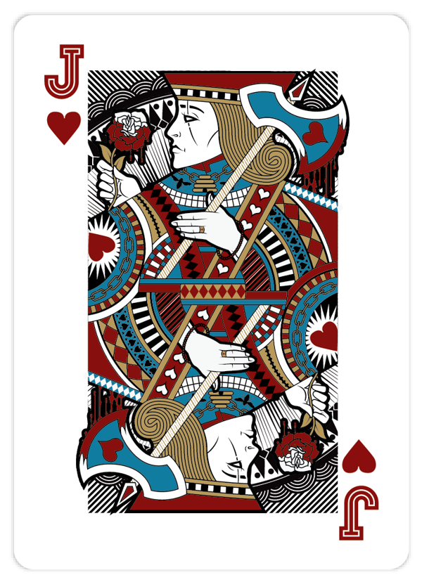 Playing_Cards_by_John_Powell_Jack_of_Hearts