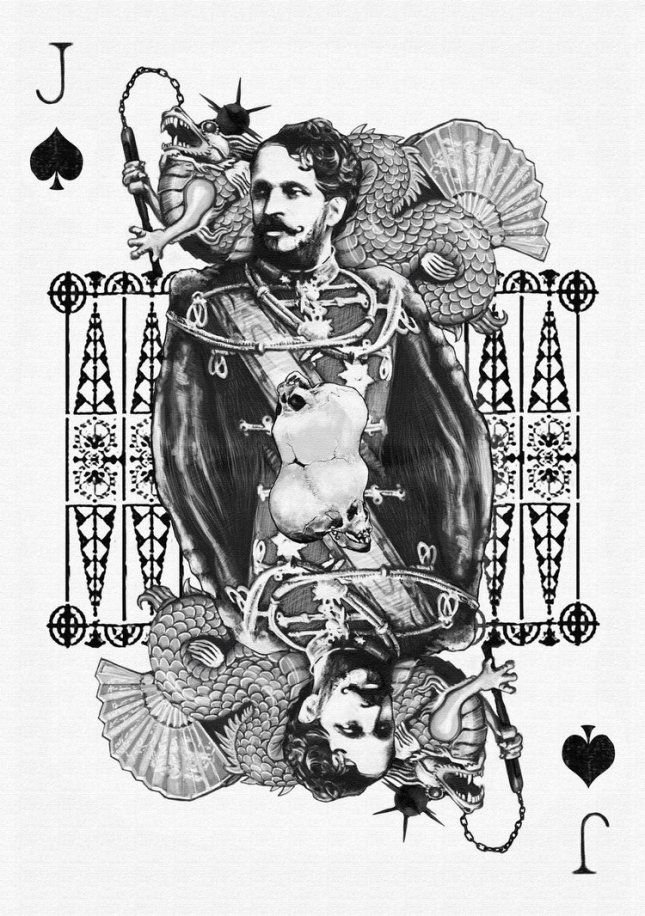 Playing_Cards_by_KyleStephenHudson_Jack_of_Spades