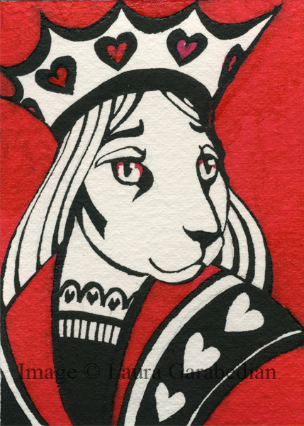 Queen-of-Hearts-by-Laura-Garabedian