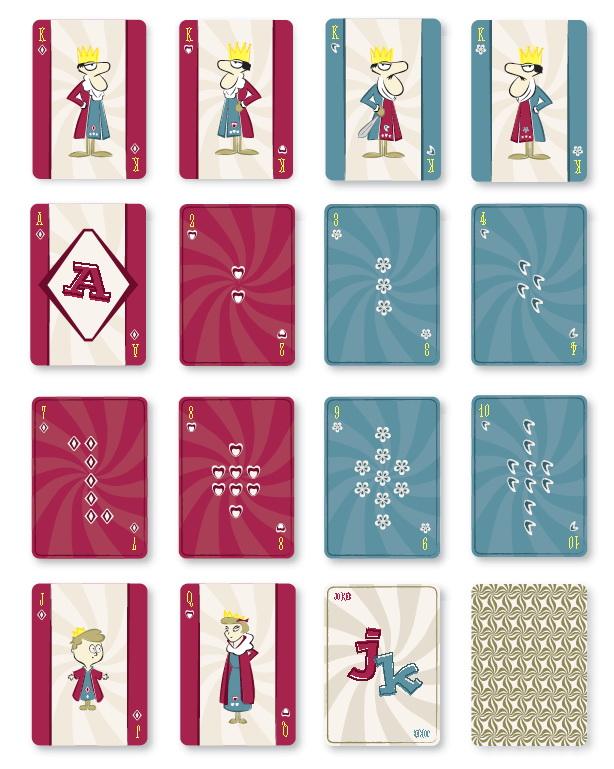 Retro_Cartoon_Playing_Cards_by_Amanda_Enneking