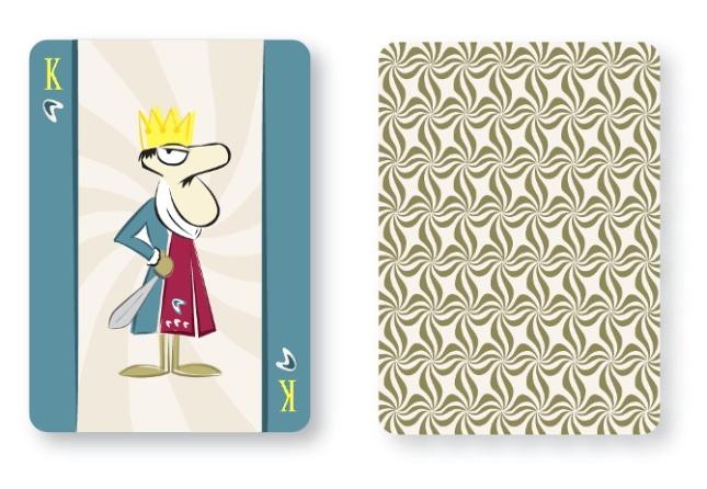 Retro_Cartoon_Playing_Cards_by_Amanda_Enneking_King