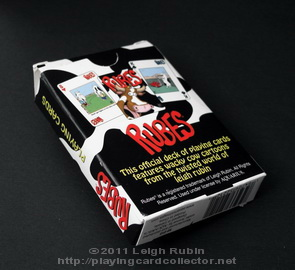 Rubes-Cartoon-Playing-Cards-box-back