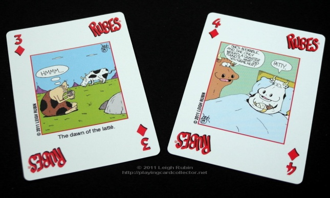 Rubes-Cartoon-Playing-Cards-Diamonds-3-4a