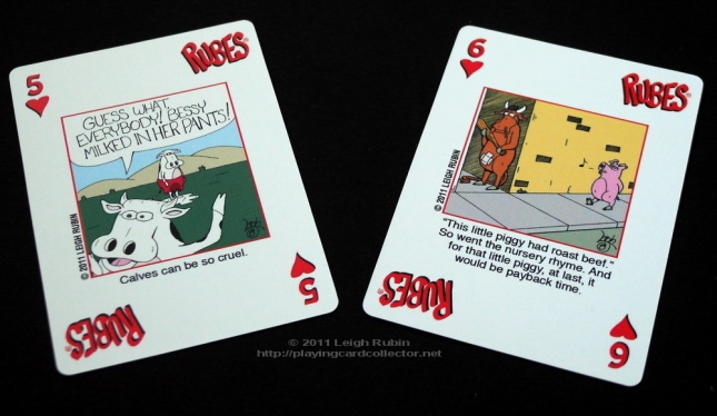 Rubes-Cartoon-Playing-Cards-Hearts-5-6