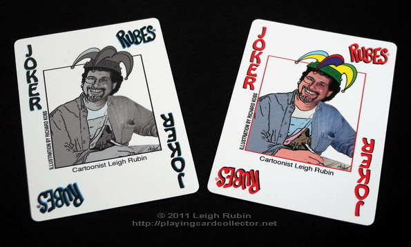 Rubes-Cartoon-Playing-Cards-Joker