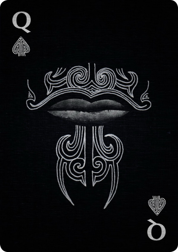 Tattoo_Playing_Cards_by_Dylan_Mcintyre_Queen_of_Spades