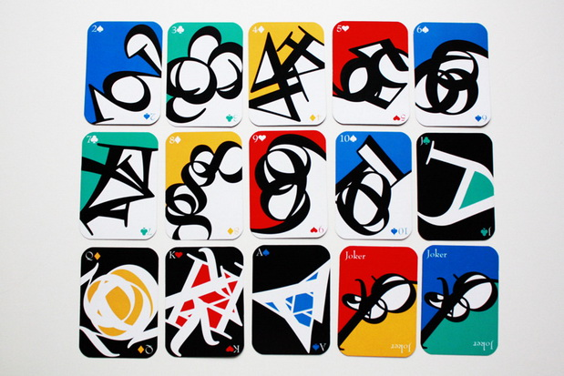 Typographic_Playing_Cards_by_Julianna_Sparrow_2