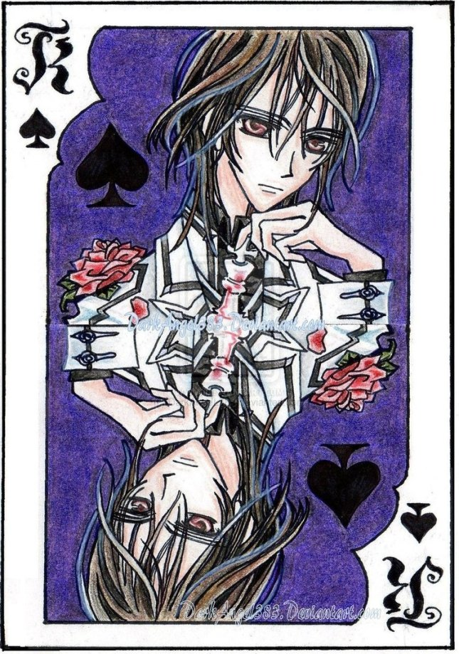 Vampire_Knight_Playing_Cards_by_DarkAngeL383_King_of_Spades_Kaname_Kuran