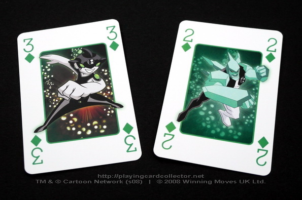 Waddingtons_Ben_10_Playing_Cards_Diamonds_3_2