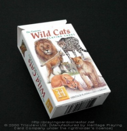 Wild-Cats-Playing-Cards-box-back