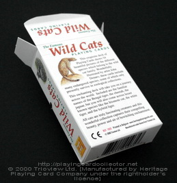 Wild-Cats-Playing-Cards-box-front