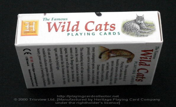 Wild-Cats-Playing-Cards-box-side
