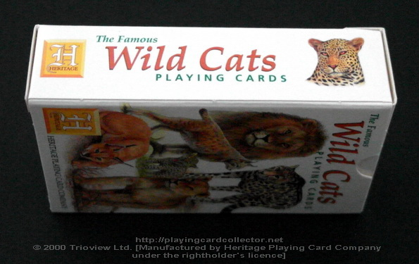 Wild-Cats-Playing-Cards-box-side-2
