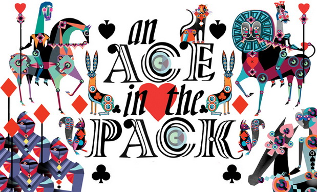 An_Ace_in_the_Pack_Playing Cards_by_Lesley_Barnes