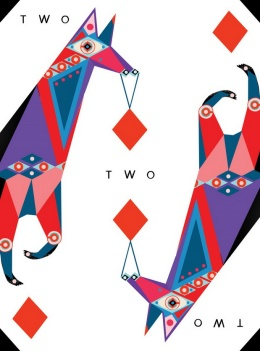 An_Ace_in_the_Pack_Playing Cards_Two_of_Diamonds