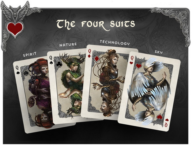 Bicycle_Kingdoms_of_a_New_World_Playing_Cards_Court_Cards