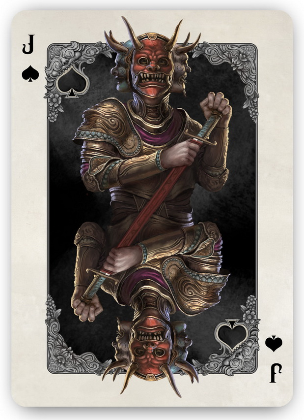 Bicycle_Kingdoms_of_a_New_World_Playing_Cards_Jack_of_Spades