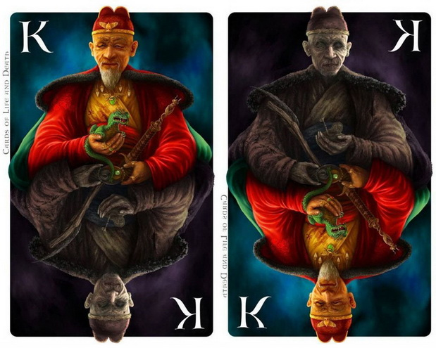 Cards_of_Life_and_Death_by_Kornel_Ravadits_King_of_Spades