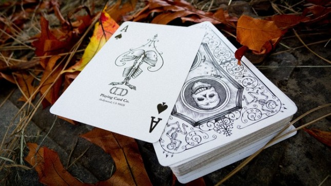 Fulton's-October-Playing-Cards-by-Dan-and-Dave-Ace-of-Spades