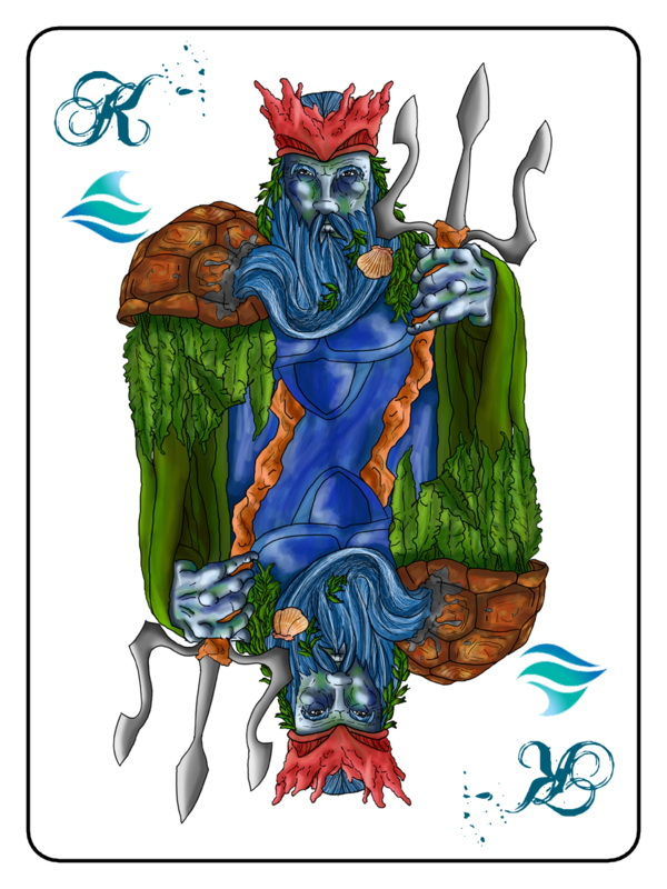 Playing-Cards-water-king-by-draconicparagon