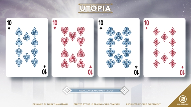 Utopia-Playing-Cards-by-Card-Experiment-Number-Cards