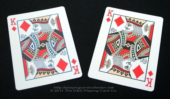 Vintage-Plaid-Playing-Cards-King-of-Diamonds