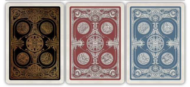 Bicycle_Kingdoms_of_a_New_World_Playing_Cards_backs