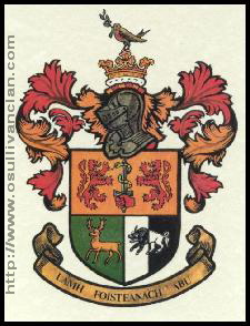 Coat-of-Arms-of-the-O'Sullivan-Mor