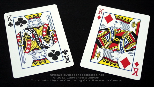 Legends-Playing-Cards-King-of-Clubs