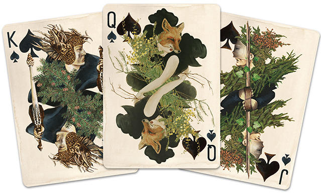 Pagan_Playing_Cards_Court_Cards_Spades
