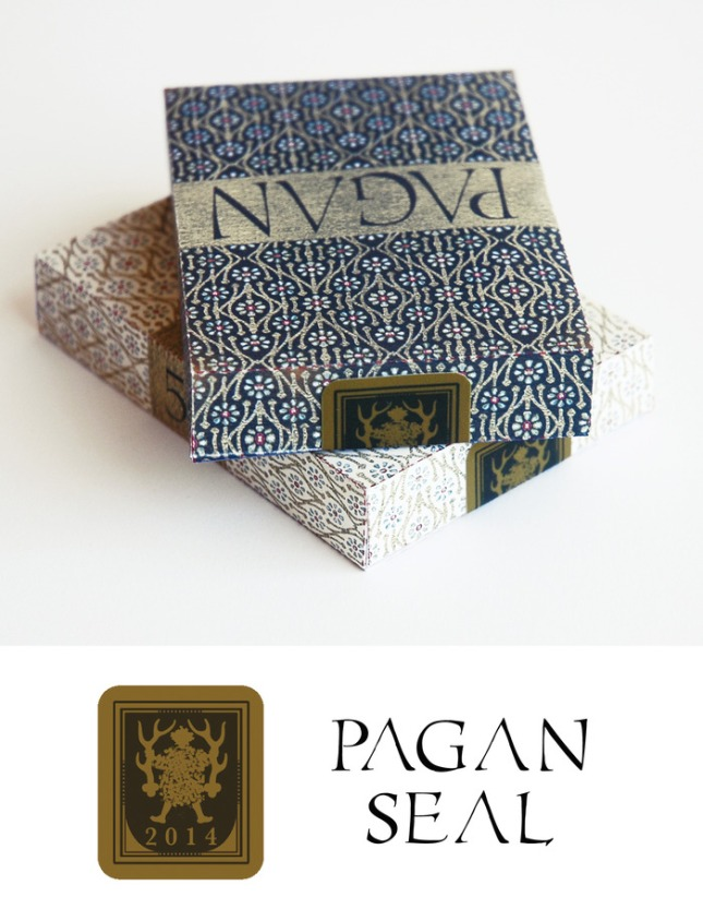 Pagan_Playing_Cards_Custom_Seal