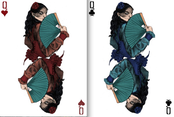 Sherlock-Holmes-Playing-Cards-by-Abby-Diamond-Queens