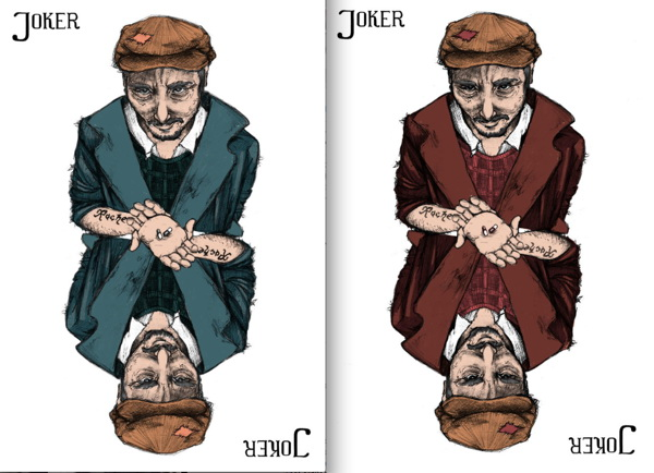 Sherlock-Holmes-Playing-Cards-by-Abby-Diamond-Joker