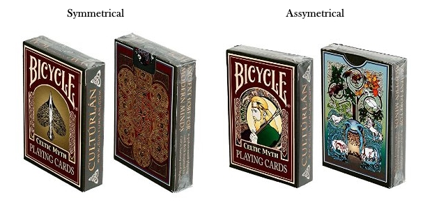Bicycle-Celtic-Myth-Playing-Cards-by-James-Acken-on-Kickstarter