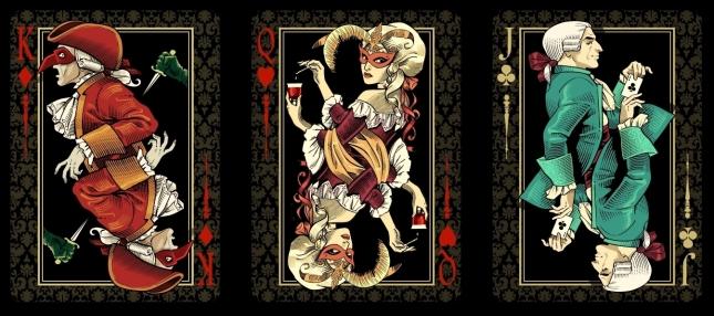Venexiana-Dark-Playing-Cards-by-Lotrek