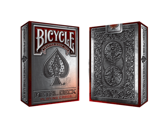 Bicycle-Metal-Rider-Back-Playing-Cards-by-MaxPlayingCards