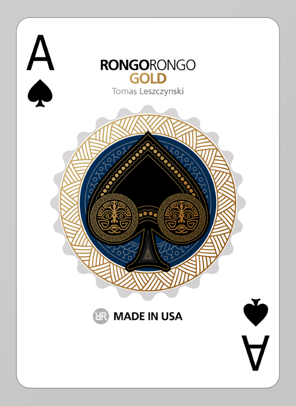 Bicycle-RongoRongo-Deck-Ace-of-Spades