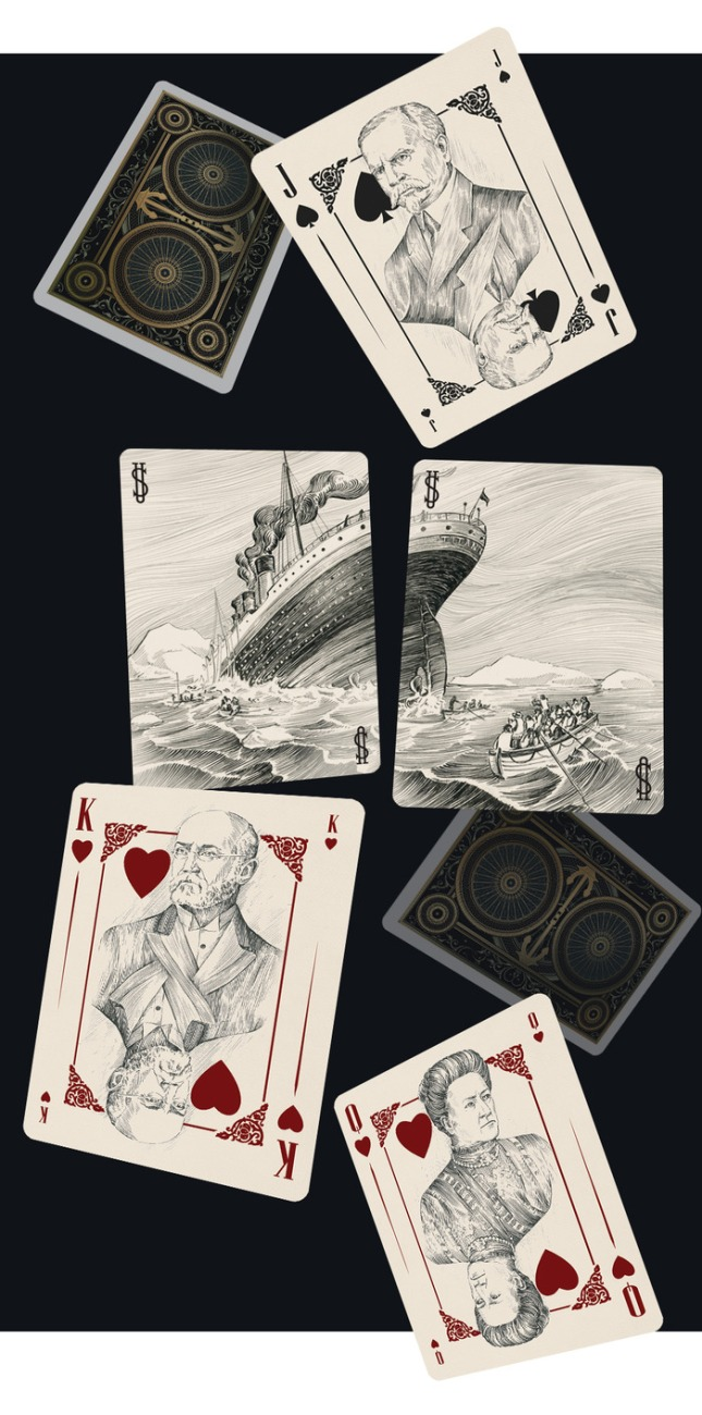 Bicycle-Titanic-Playing-Cards-Jokers