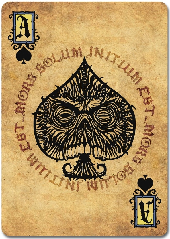 Grimoire-Playing-Cards-Necromany-Ace-of-Spades