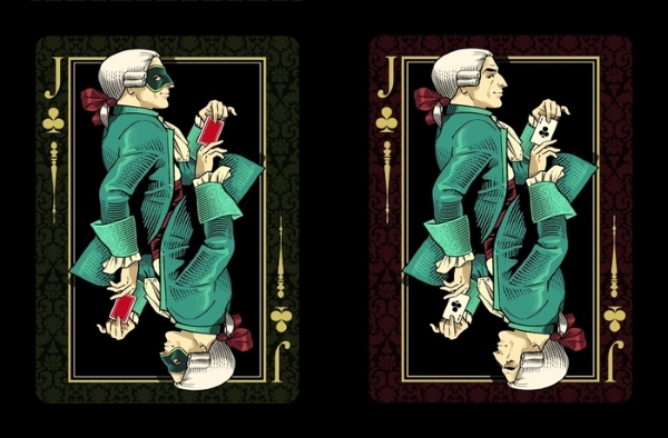 Venexiana-Dark-Playing-Cards-Jack-of-Clubs