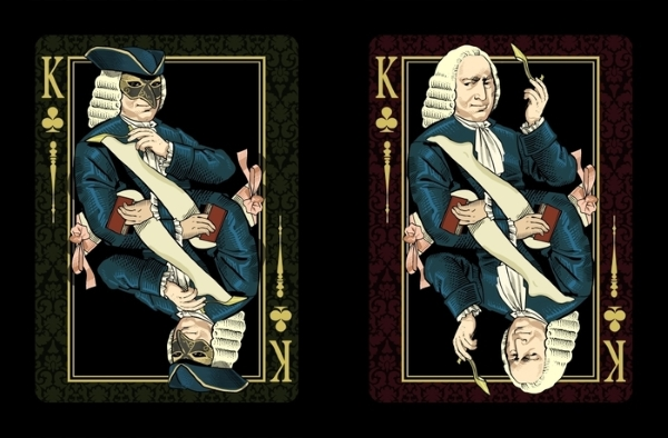 Venexiana-Dark-Playing-Cards-King-of-Clubs