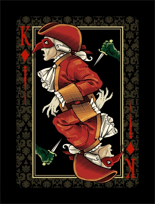 Venexiana-Dark-Playing-Cards-King-of-Diamonds-k