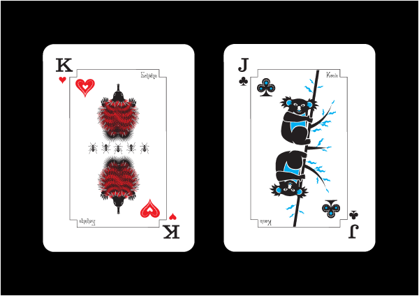 Aboriginal-Playing-Cards-by-Kerstin-Loop-Courts