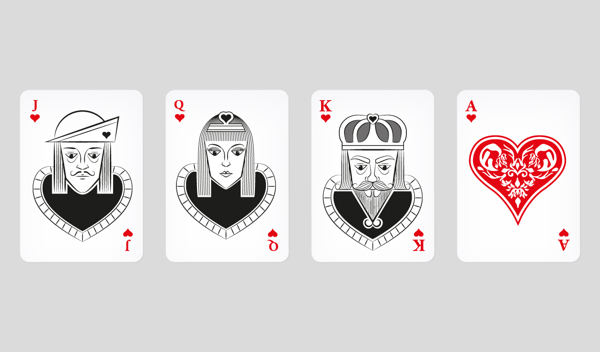 AISM-Playing-Cards-by-Simone-Bianchetti-Hearts