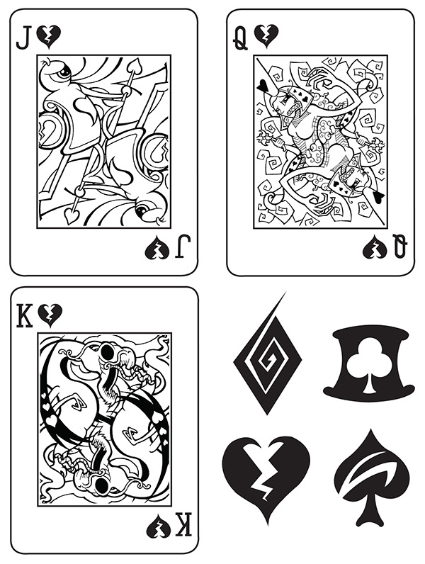 Alice-in-Wonderland-Playing-Cards-by-Adam-Mordecai-Hearts